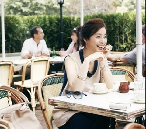 kim-tae-hees-gorgeous-selca-captivates-fans_image