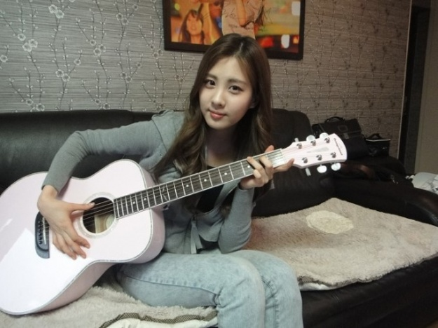 """Seohyun: """"Because of My Upright Image, People Find Me Difficult"""""""