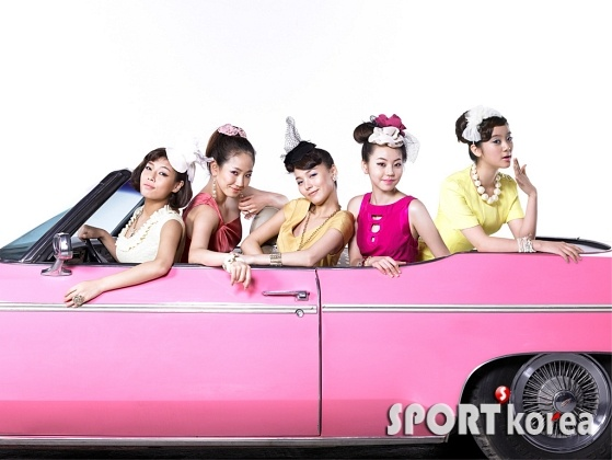 Wonder Girls Back In Korea To Prepare New Album