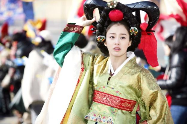 <Athena> Su Ae & Jung Woo Sung vs. <My Princess> Kim Tae Hee & Song Seung Heon