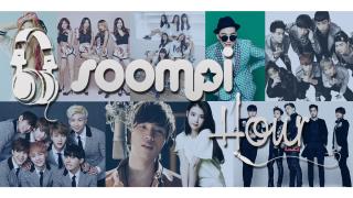 Soompi Hour logo new