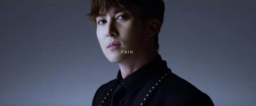 Kim Hyung Jun - Pain de SS301