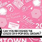 Soompi Quiz – A quel groupe correspond le logo