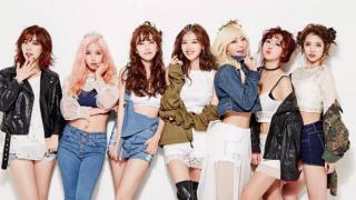 Rainbow - Photo teaser pour mini-album Prism (2)