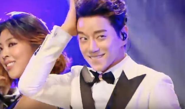 Hwang Chi Yeol parle de sa popularité en Chine suite à sa cover de BIGBANG