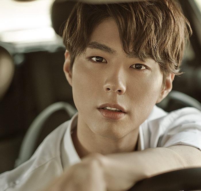 "Park Bo Gum évoque la ""Malédiction des Reply"""