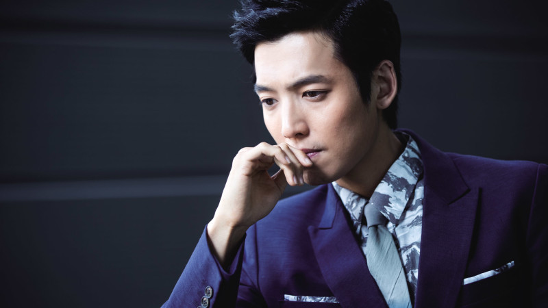 Le grand-père de l'acteur Jung Kyung Ho est décédé