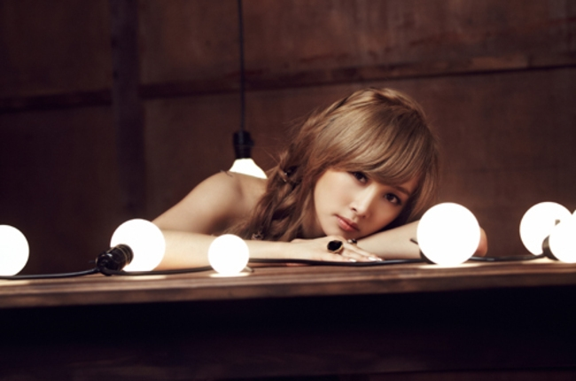 Nicole fera très prochainement son comeback au Japon et en Corée du Sud