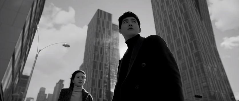 """Jokwon dévoile le MV de """"Crosswalk"""" avec Suho (EXO)"""
