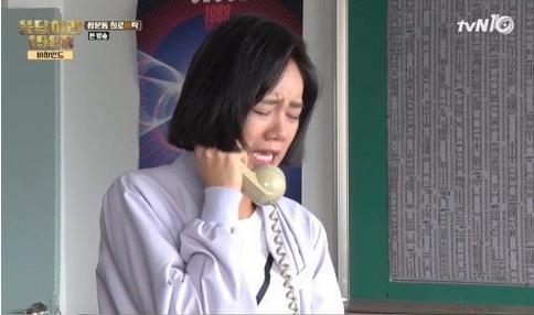 Reply 1988 : Hyeri (Girl's Day) évoque les critiques à l'encontre de son personnage