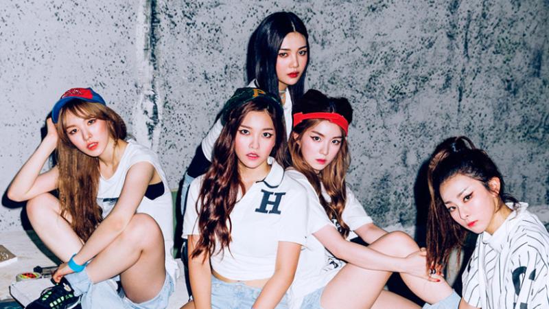 Les Red Velvet parlent des autres groupes et de leurs hobbies