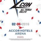 KCON France