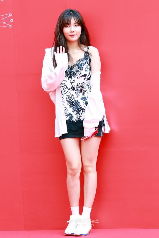 Kpop Style Des Tenues Comme Les Stars La Seoul Fashion Week Soompi France