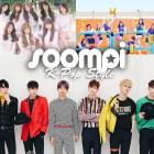 Kpop Style – Lovelyz TWICE et VIXX
