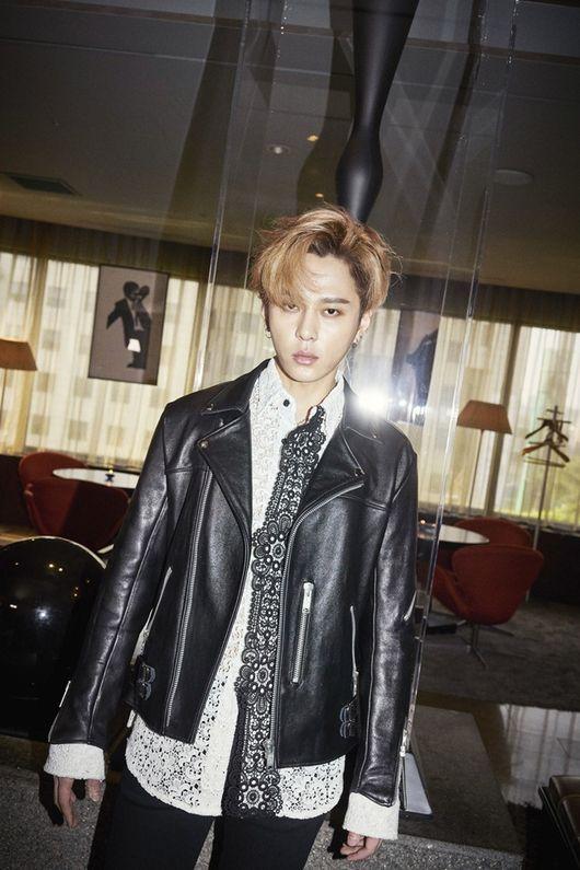 Jun Hyung (BEAST) réalisera très prochainement son premier concert en solo