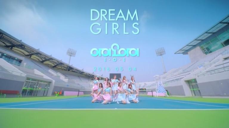 """Les I.O.I ont-elles copié les Girls' Generation dans leur teaser vidéo pour """"Dream Girls"""" ?"""