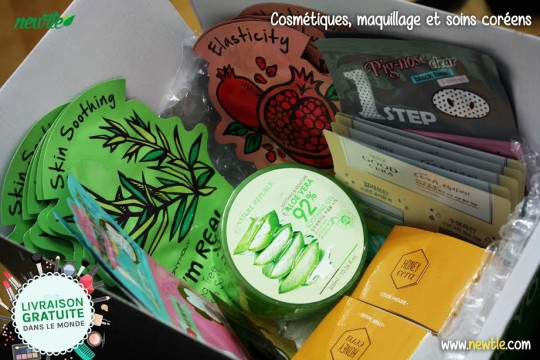Concours Newtle