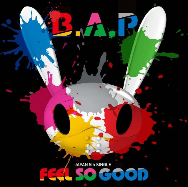 "Japon : Les B.A.P lèvent le voile sur le MV de ""Feel So Good"""