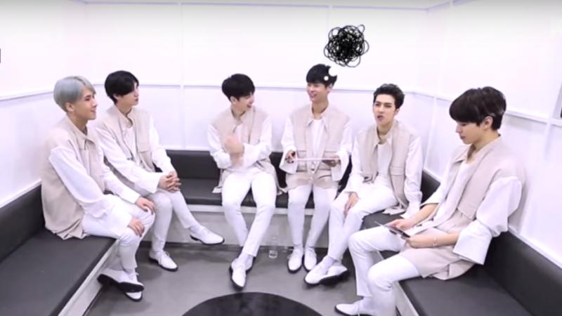 Lequel de leurs MVs les membres de VIXX préfèrent-ils ?