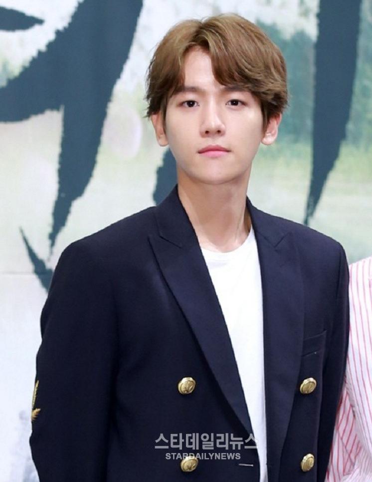 Baekhyun (EXO) et ses inquiétudes sur ses premiers pas en tant qu'acteur