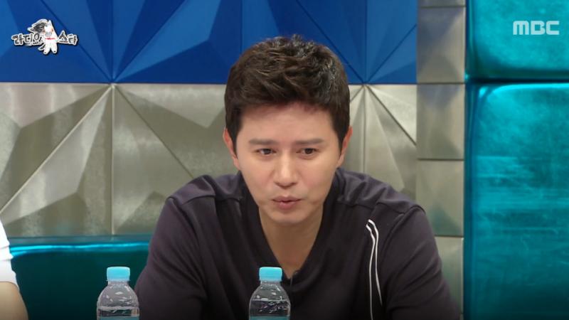"""Kim Min Jong évoque son expérience avec la """"stalkeuse"""" qui était rentrée chez lui par effraction"""