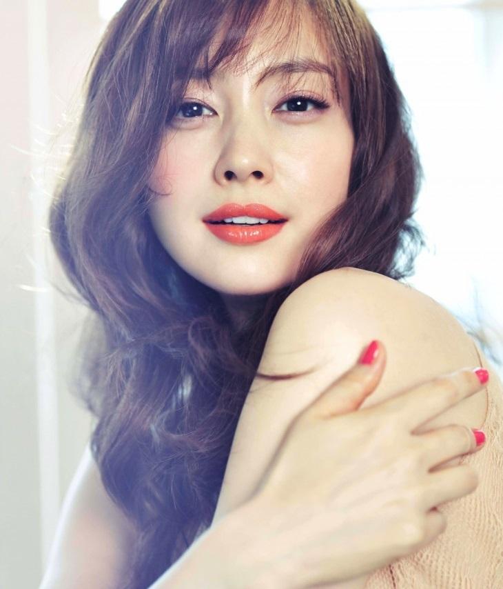 Lee Na Young fera prochainement son retour à l'écran après quatre ans d'absence