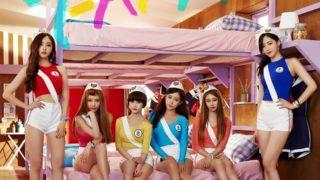 T-ara remporte la finale du 'Fan Army Face-Off' de Billboard