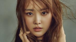 Ji Eun (Secret) fera son comeback en septembre