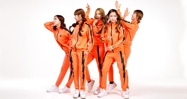 Crayon Pop se estaría preparando para un comeback en Corea