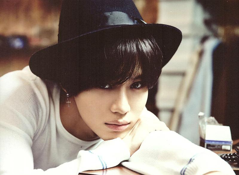 Taemin de SHINee se está preparando para su regreso como solista