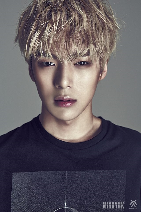 Minhyuk de MONST X es hospitalizado debido a una lesión