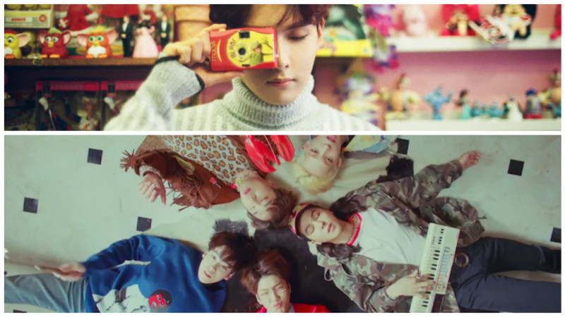 Ryeowook de Super Junior y WINNER lideran las listas musicales