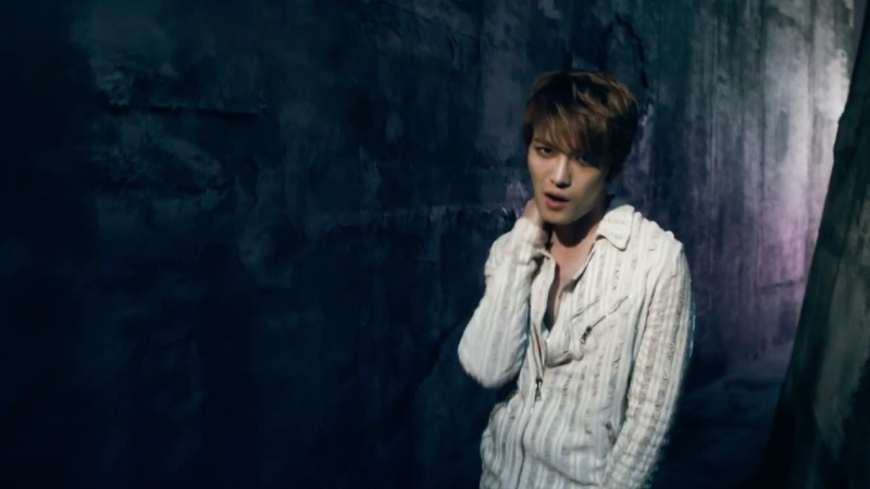 "Jaejoong de JYJ revela vídeo musical para ""Love You More"""