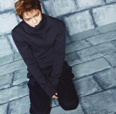 """Jaejoong de JYJ disfruta de éxitos en las listas musicales con el lanzamiento de """"NO.X"""""""