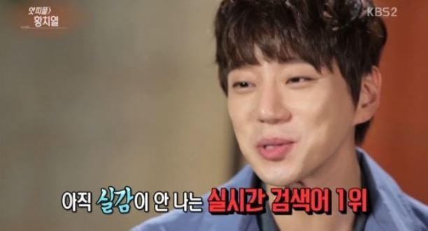 Hwang Chi Yeol habla sobre su éxito en China tras realizar cover de BIGBANG