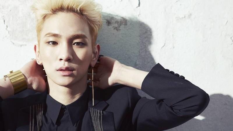 Key de SHINee actuará en su primera obra