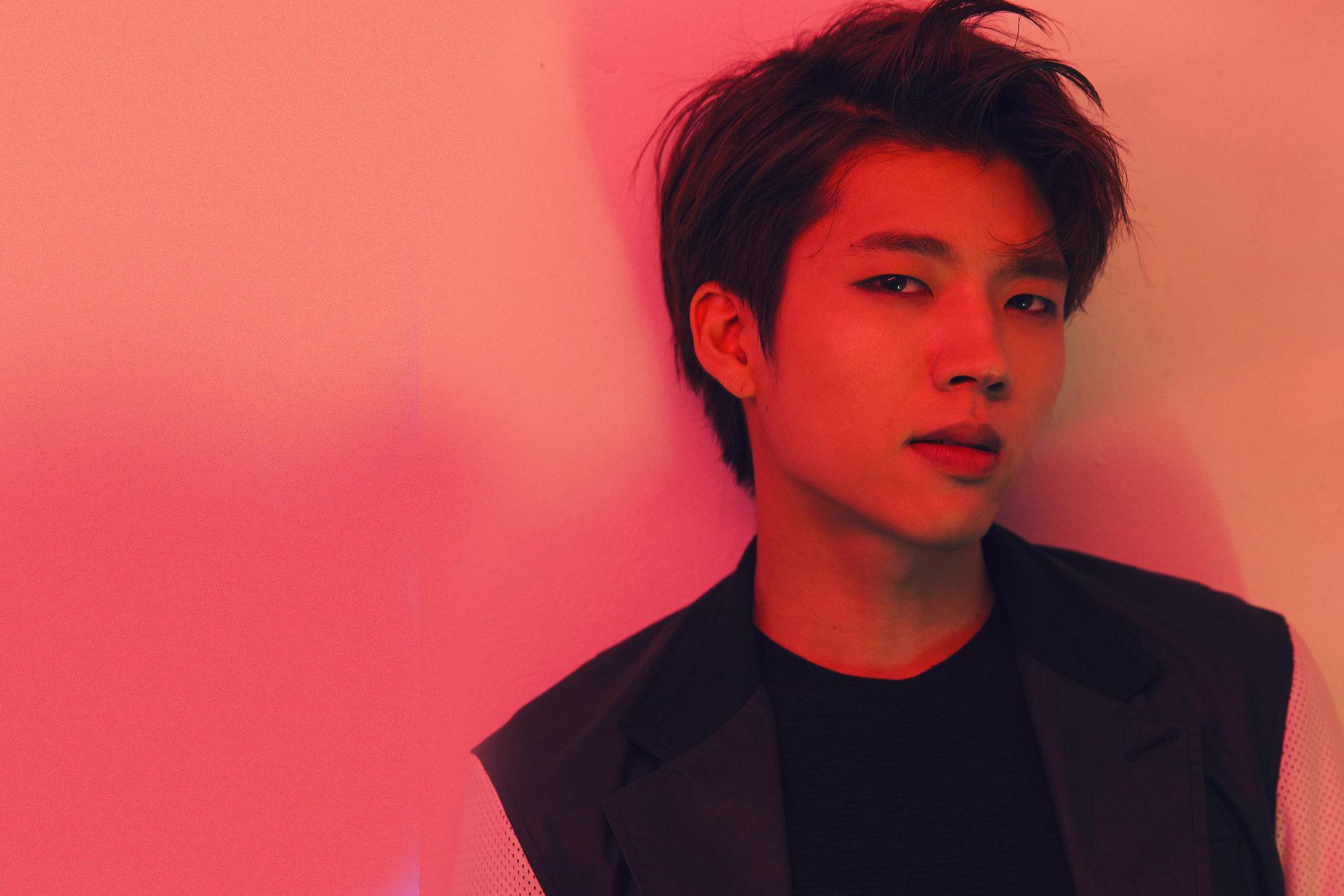 Woohyun de INFINITE debutará en la gran pantalla