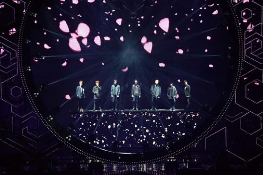 Block B finalmente confirma fecha de lanzamiento de álbum