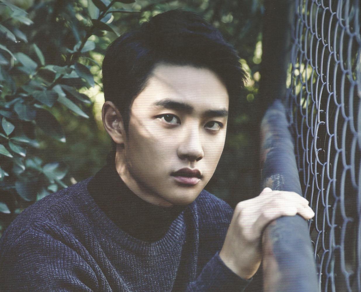 D.O de EXO se une a Ha Jung Woo y Cha Tae Hyun en una nueva superproducción