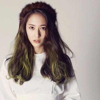 Krystal revela futuros planes en China; regresará pronto en un drama