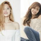Park Bo Ram y Jung Eun Ji de A Pink revelan sus tipos de hombres ideales