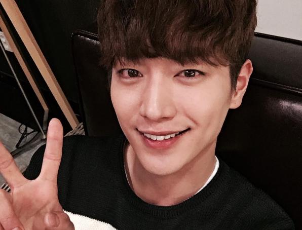 """Seo Kang Joon hará un cameo en """"Entertainer"""""""