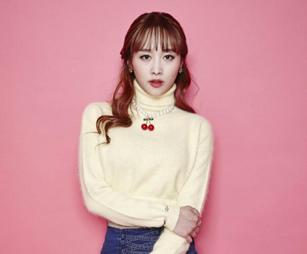 Nicole hará su tan esperado regreso en Corea