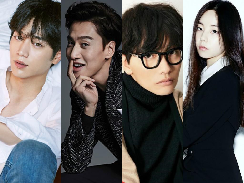 """Productores de """"Entourage"""" planean balancear elementos estadounidenses y coreanos en nueva versión"""
