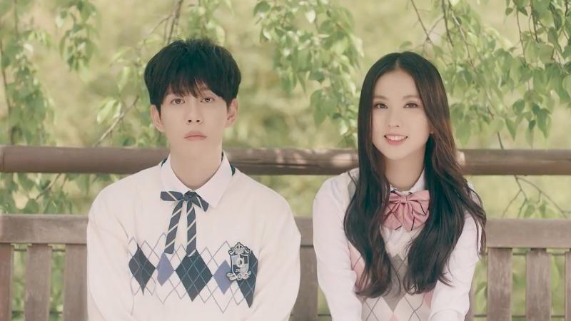 """Park Kyung de Block B publica MV para """"Inferiority Complex"""" con Eunha de GFRIEND"""