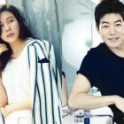 Kim Ha Neul y Lee Sang Yoon confirman ser los protagonistas de nuevo drama