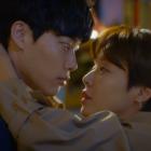 """El romance entre Hwang Jung Eum y Ryu Jun Yeol apenas comienza en """"Lucky Romance"""""""