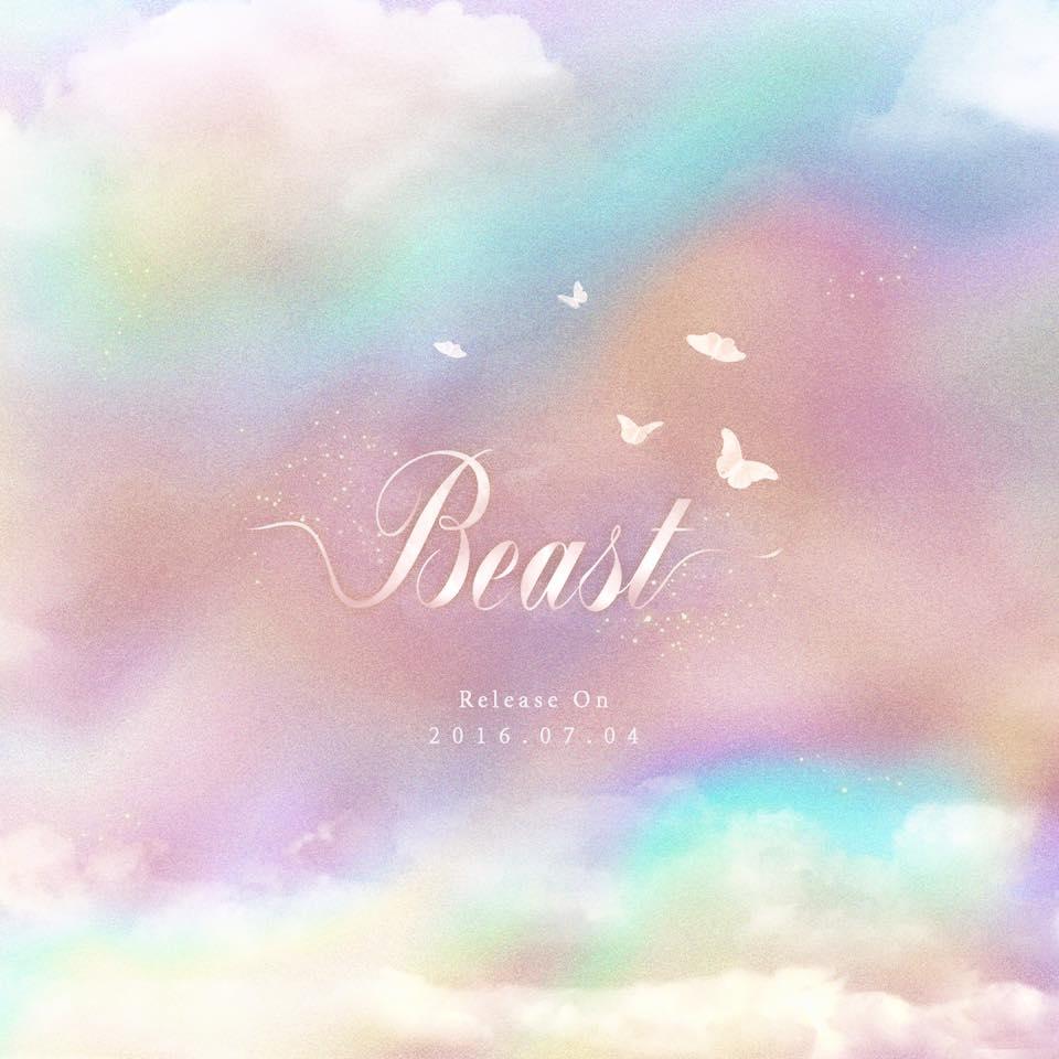 BEAST confirma su regreso en julio con tercer álbum de estudio