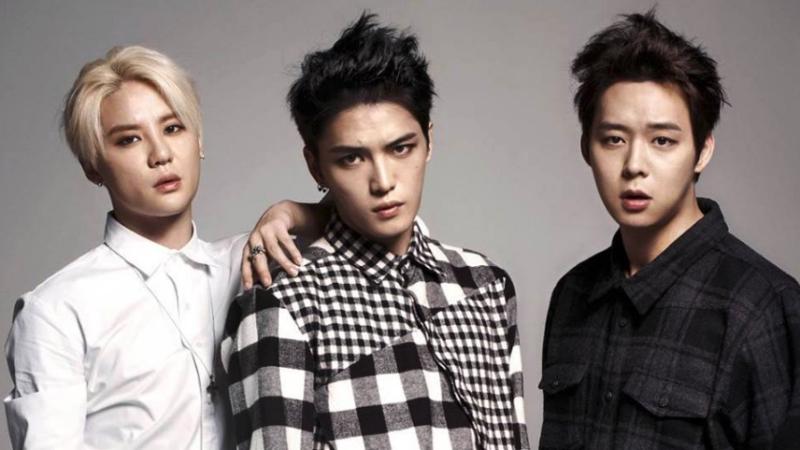 Fansite de JYJ declara su intención de dejar de apoyar a Park Yoochun