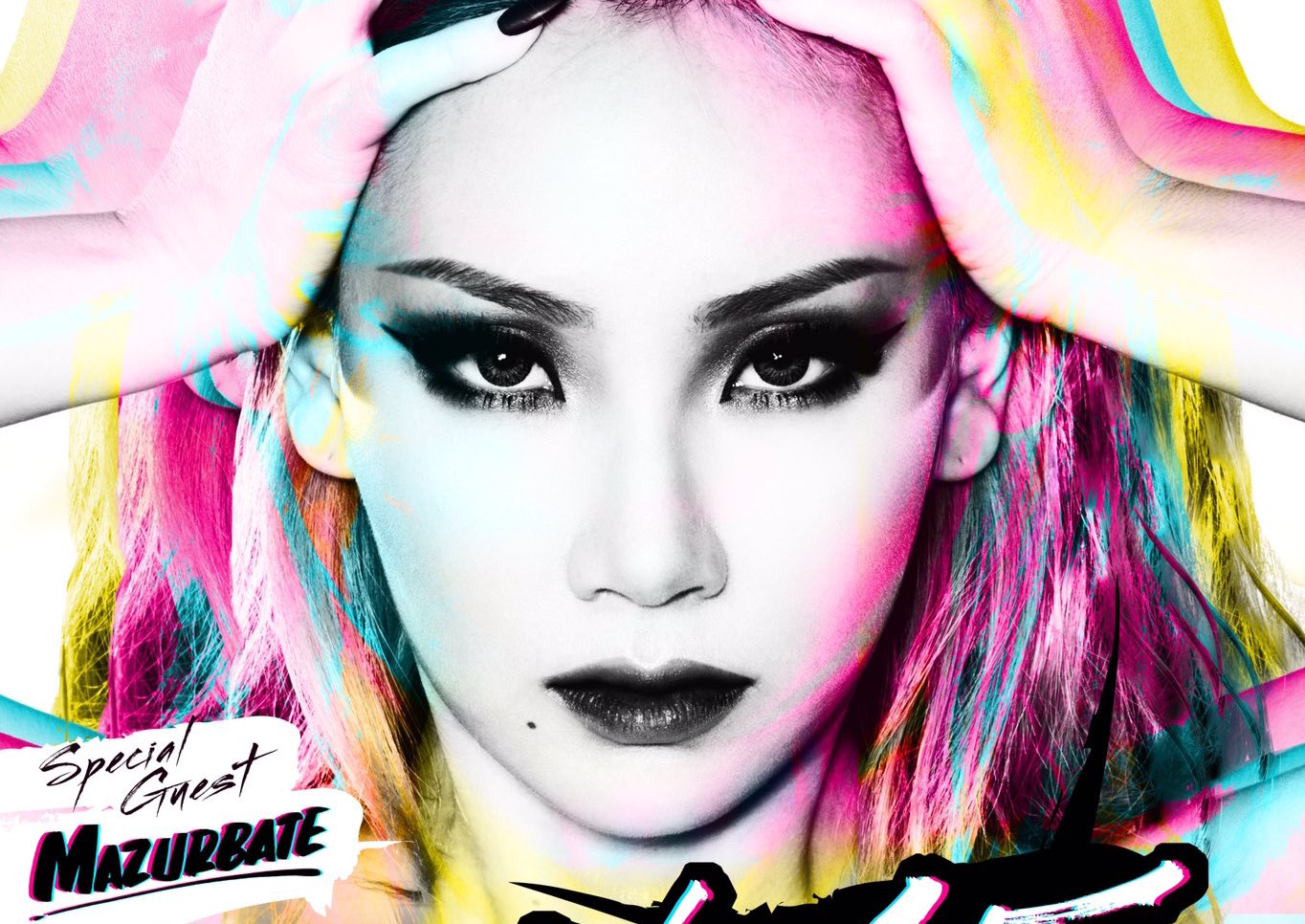 ¡CL se presentará en la Ciudad de México por primera vez!